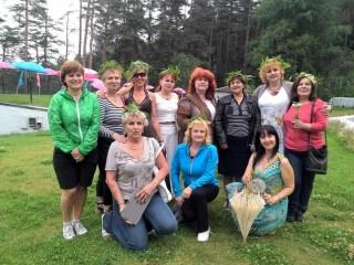 Дамите от ЛК`Евридика` тържествено предадоха лайънс знаците на новото ръководство