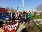 Благотворителни предколедни акции на Дамски Лайънс клуб Евридика