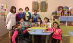 Акция `ЧЕТЕНЕ` на ЛК `ЕВРИДИКА` в у-ще `Йордан Йовков` - Пловдив