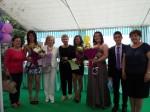 Дамите от ЛК Евридика изпратиха абитуренти от Дом `Олга Скобелева`