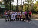 Съвместна инициатива на ЛК клуб Евридика с кметството на район Тракия - Пловдив