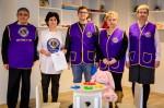 Заедно можем повече! В Пловдив бе открит център за деца с аутизъм