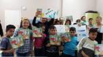 Акция на ЛК Евридика за Деня на книгата